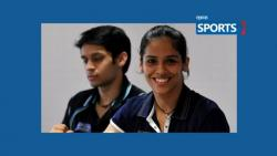 thailand badminton Open, saina nehwal, corona Positive report was false