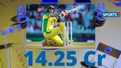IPL 2021 Auction,  Glenn Maxwell