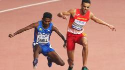 Avinash Sable from beed Maharashtra qualified for Tokyo Olympics 2020