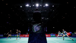 Indian Badminton Association decides that India Open Badminton without an audience