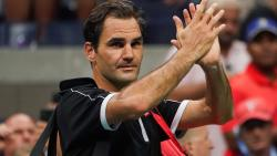 Roger Federer knocked out of US Open by Grigor Dimitrov