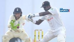Sri Lanka vs England 2nd Test