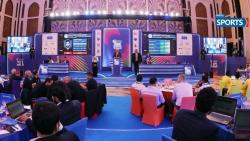 IPL Auction 2021, Players Register IPL Auction