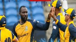 cpl 2020, st lucia zouks,barbados tridents, Trinbago Knight Riders