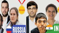 online chess olympiad