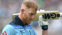 Ben Stokes apologize for that 4 in last over in world cup finals