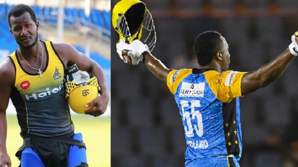 CPL 2020,Trinbago Knight Riders,Guyana Amazon Warriors,St Lucia Zouks,Jamaica Tallawahs