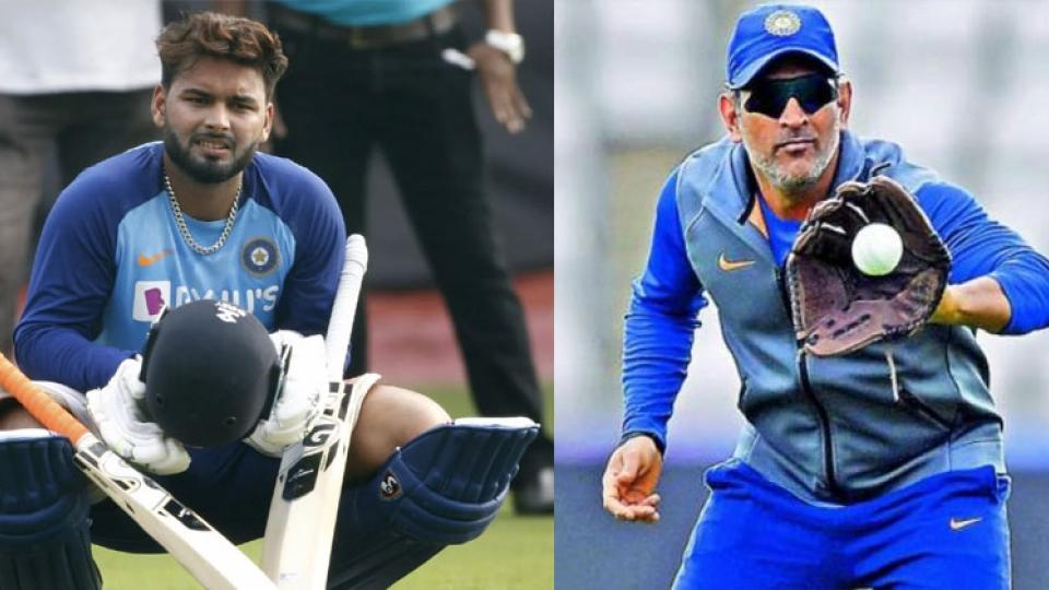 MSD, Dhoni, Cricketer
