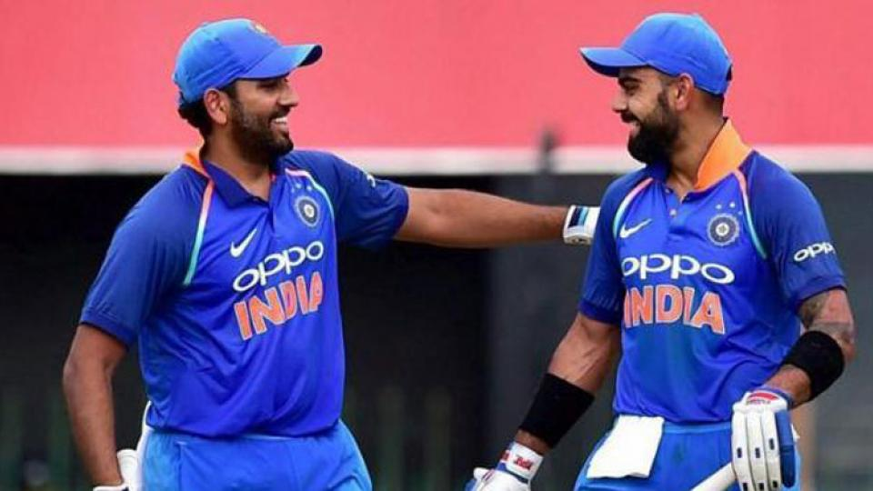 Virat Kohli and Team Management urges Rohit Sharma to look into team decisions