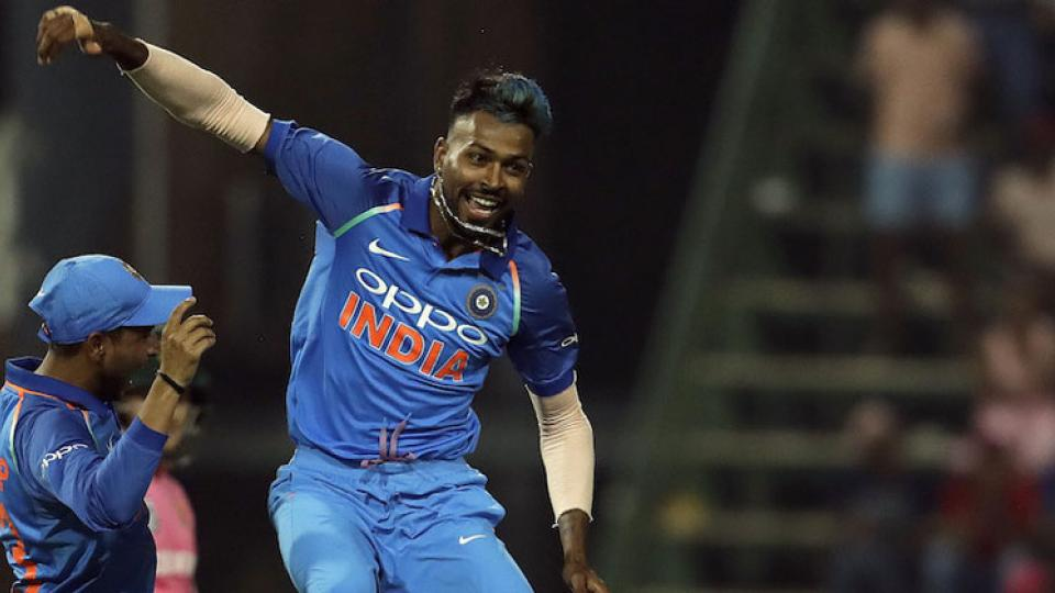 Hardik Pandya World cup 2019