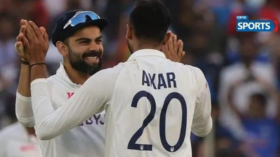 ind vs eng, 3 rd test record, Cricket history, Cricket News In Marathi