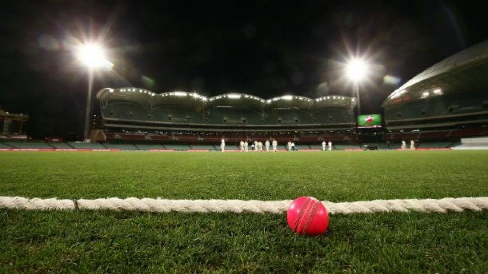 The 11 Pink-Ball Day Night Tests