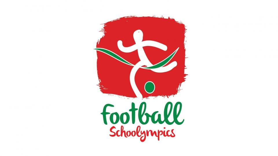 Sakal media presents mapro schoolympics 2019 Football competition