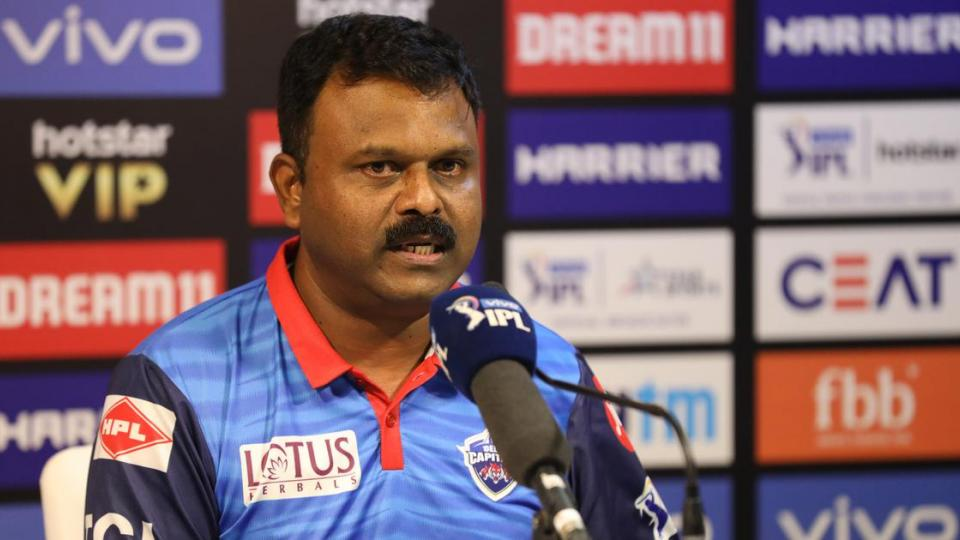 Praveen Amre in the race for bating coach of Indian team