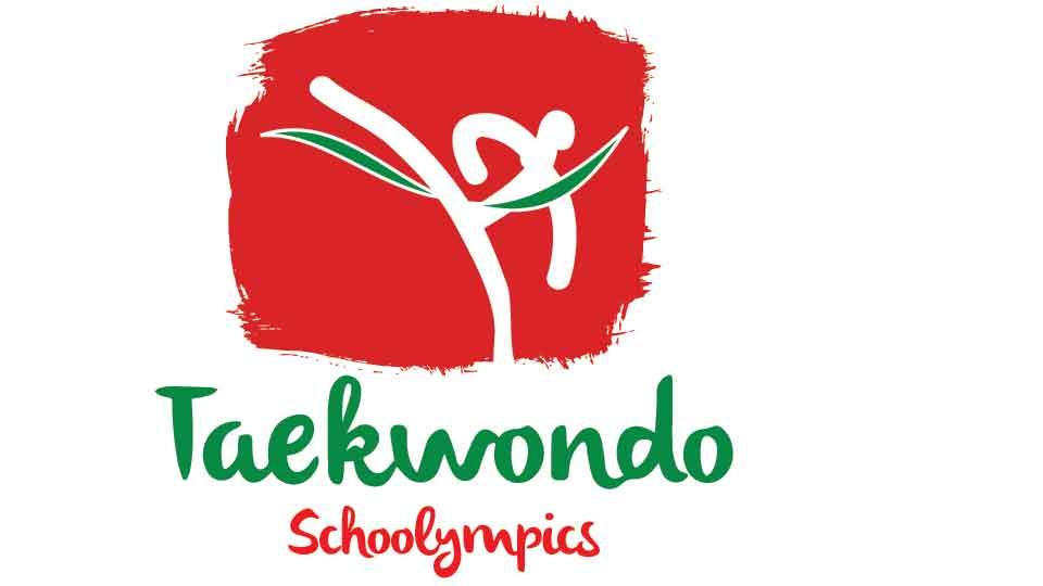 Sakal media presents mapro Schoolympics 2019 Taekwondo Competition