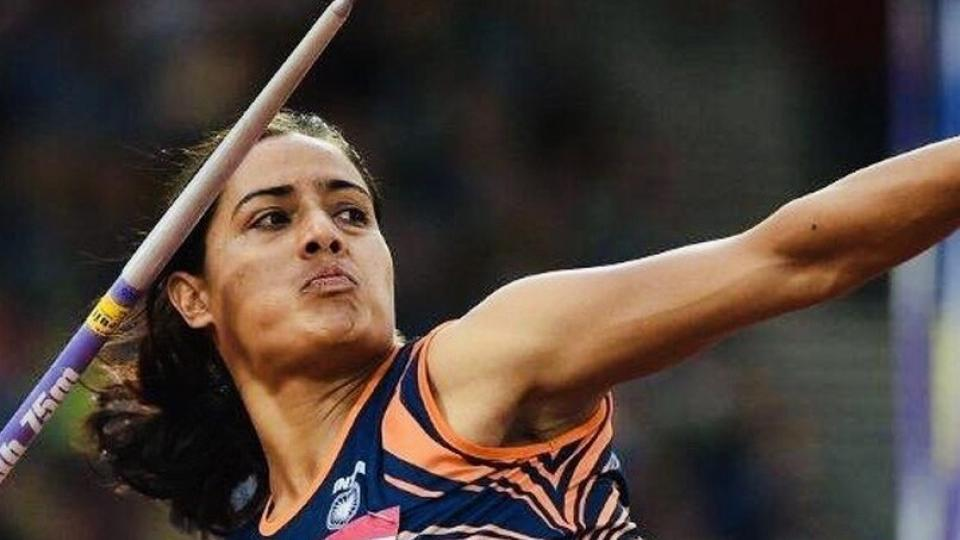 Annu Rani grabs 8th position in juvenile throw in IAAF world championship.jpg