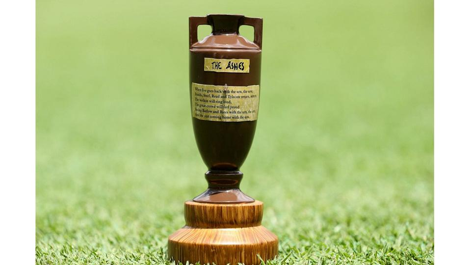Ashes Series Do you know the 10 things about the Ashes Test