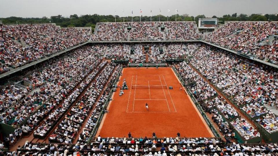 French tennis Competition