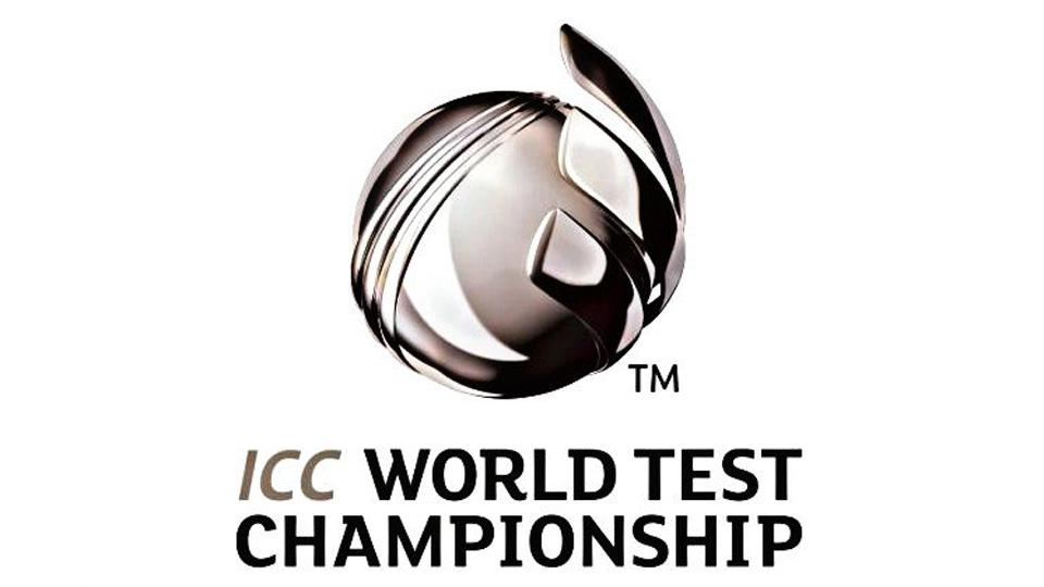 World Test Championship coming up shortly