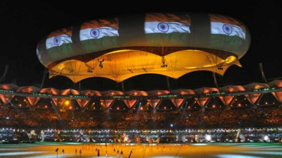 India to host shooting competition ahead of common wealth games