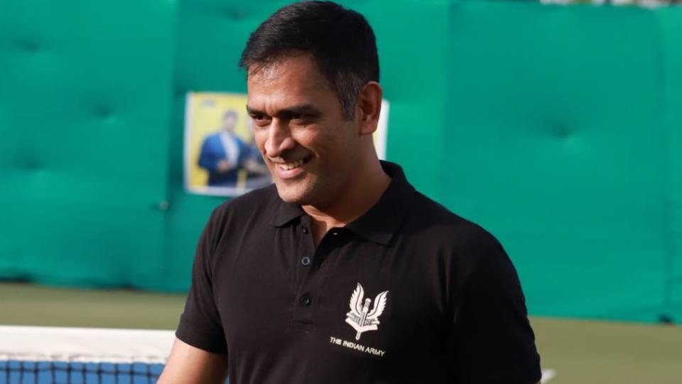 Former Indian captian MS Dhoni comment on his future in Cricket