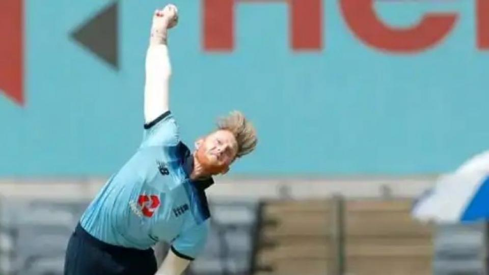 ind vs eng 2nd odi,tokes violated icc rules