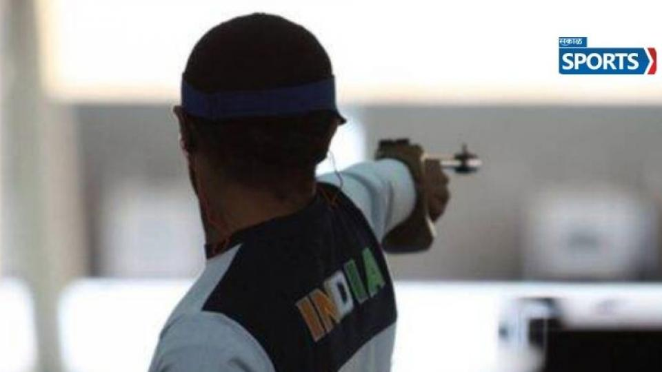 issf world cup,  three shooters found corona positive, shooting world cup
