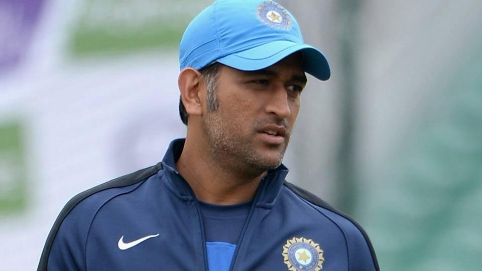 Dhoni did not want me Sachin and Sehwag in the Indian team