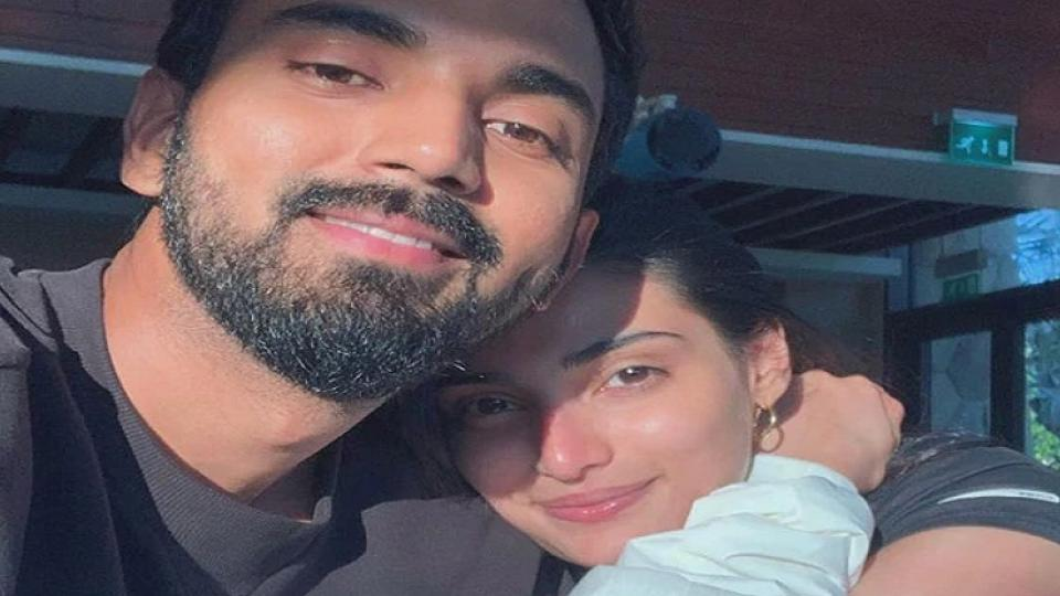 kl rahul, athiya shetty,australia,actress, cricekter