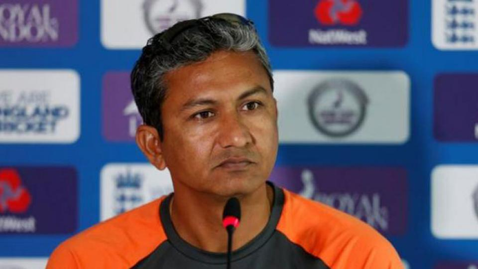 It is not right to sack Sanjay Bangar from post of Batting coach says Mukund Potdar