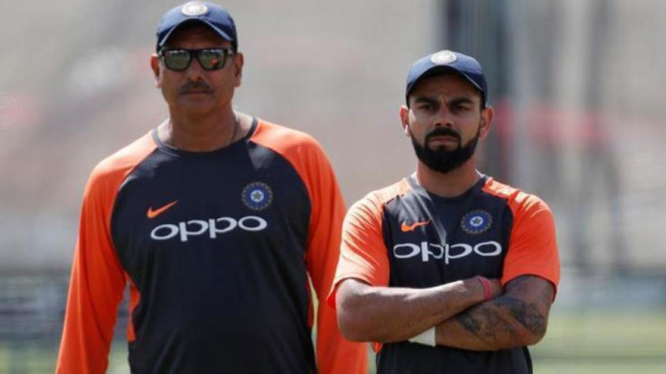 BCCI to take interviews of candidates for the post of Coach of Indian Team