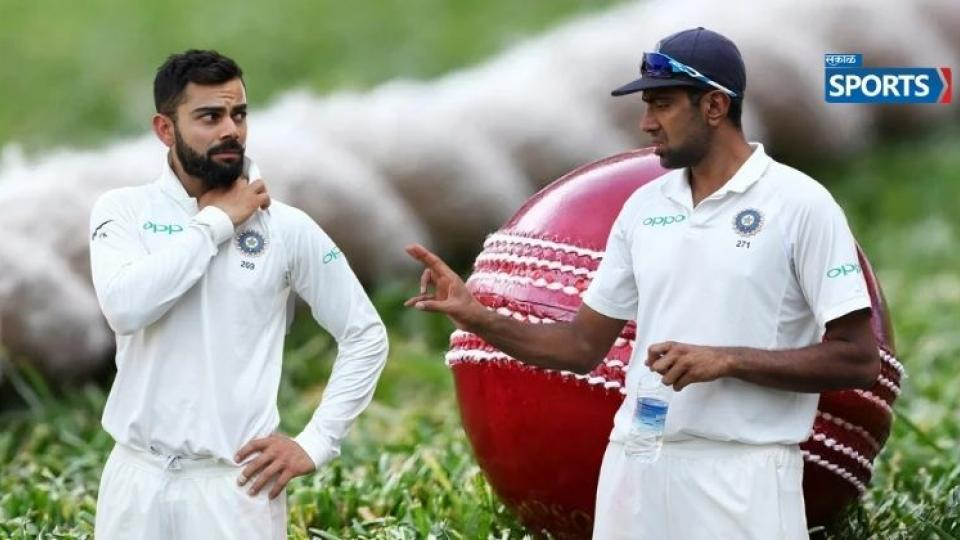 IND vs ENG, SG Ball Controversy