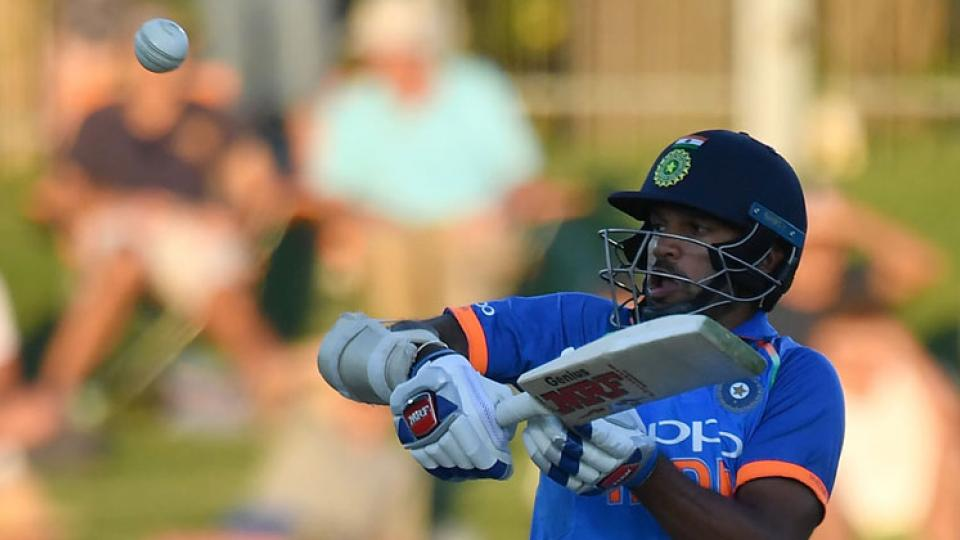 Shikhar Dhawan Set To Be Ruled Out Of West Indies ODIs