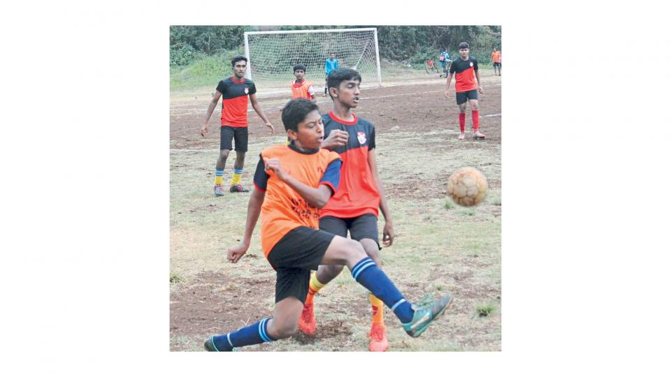 sakal media presents mapro schoolympics 2019 tournament