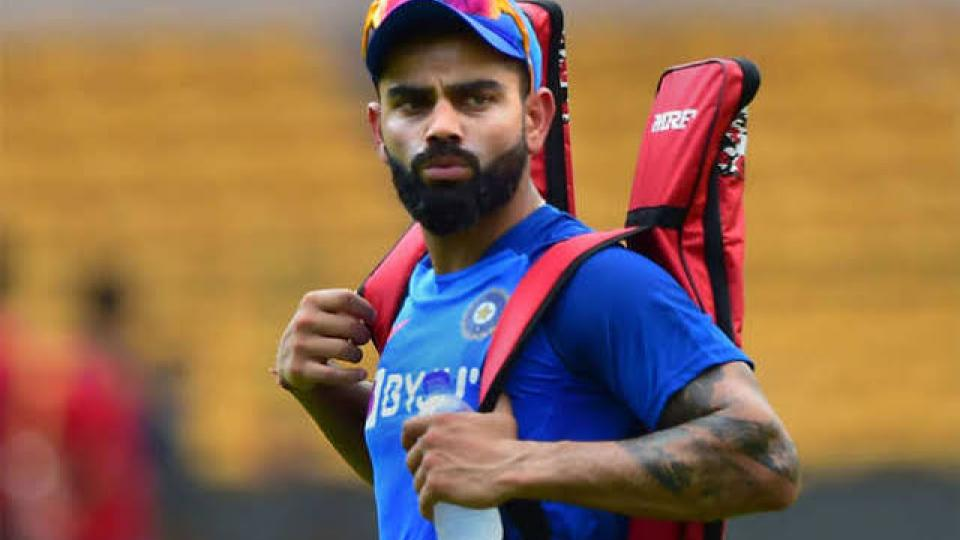3 Players might replace Virat Kohli in upcoming India vs Bangladesh T20 series