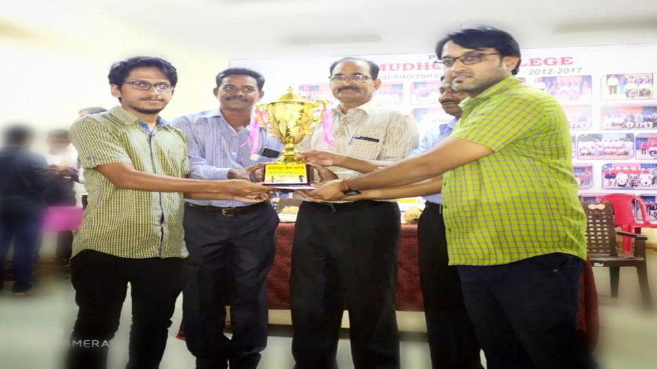 Ranveer Mohite Won In The State Level Chess Tournament Top Stories In Marathi News