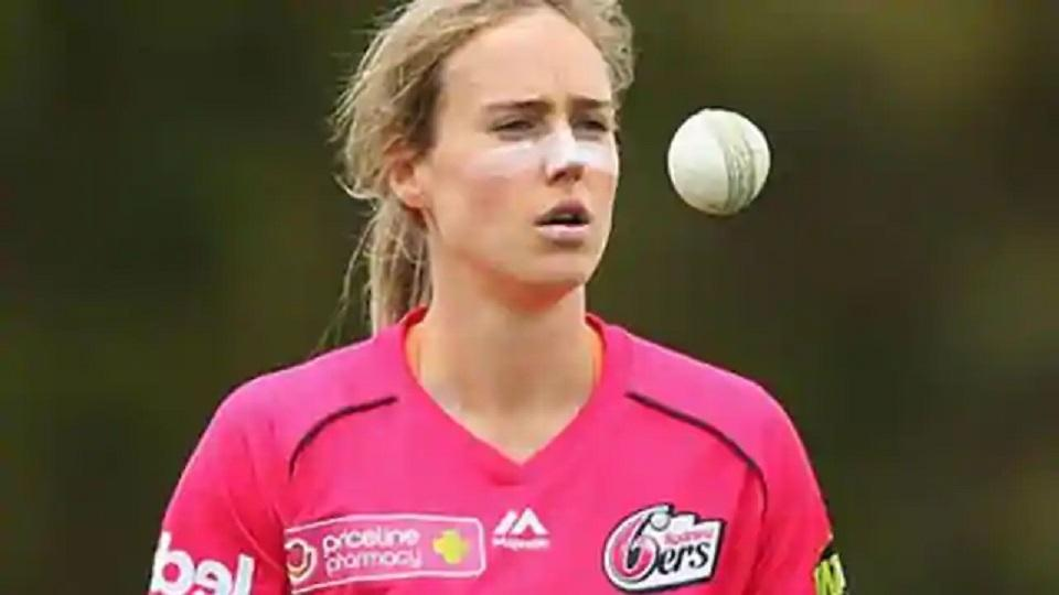 Ellyse Perry,ICC T20 World Cup, Cricket News