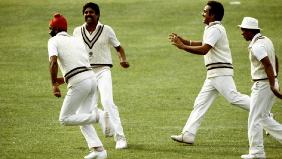 Indian Cricket Team, 1983 World Cup, England, West Indies