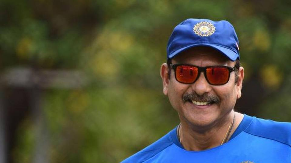 Ravi Shastri looks back at his test debut in Wellington
