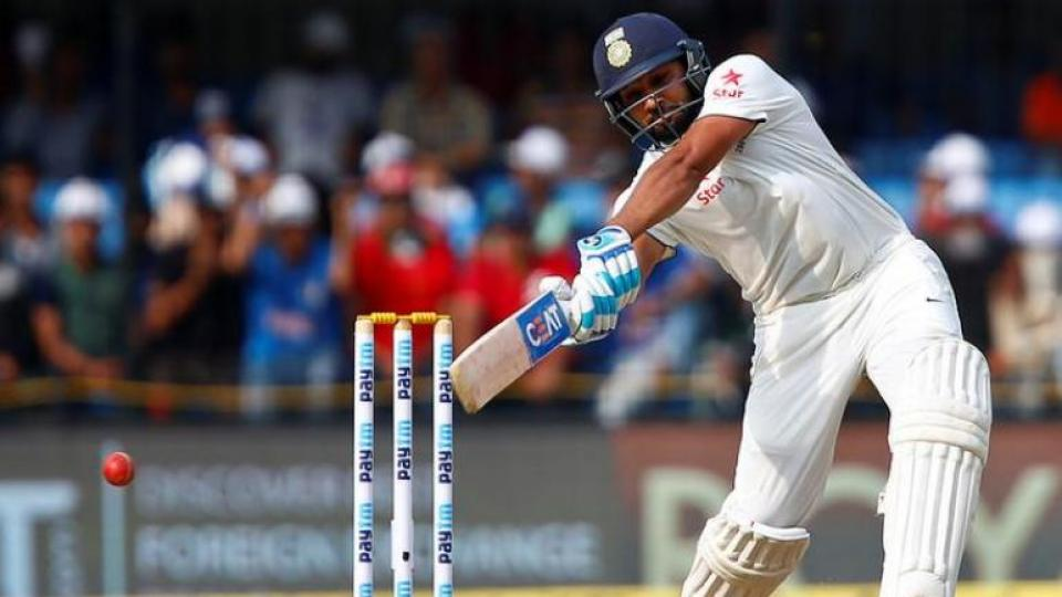 Sunil Gavaskar gives tips to Rohit Sharma to replicate Virender Sehwag in tests