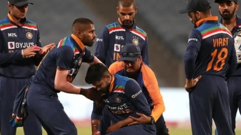 Shreyas Iyer,IPL2021, Cricket News In Marathi