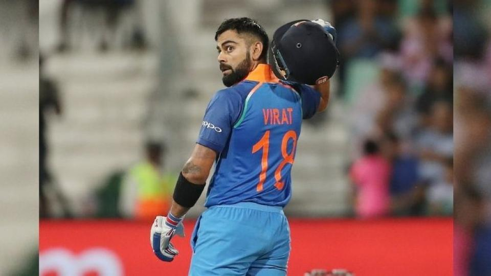 Virat Kohli,KL Rahul,T20 Ranking,David Malan, ICC Latest T20 Ranking,Cricket,Cricket News, Cricket News in marathi