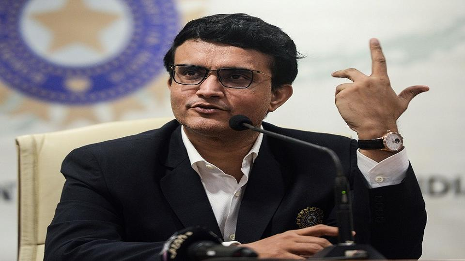 Sourav Ganguly,  conflict of interest