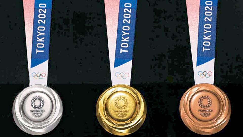 Olympic-Medal