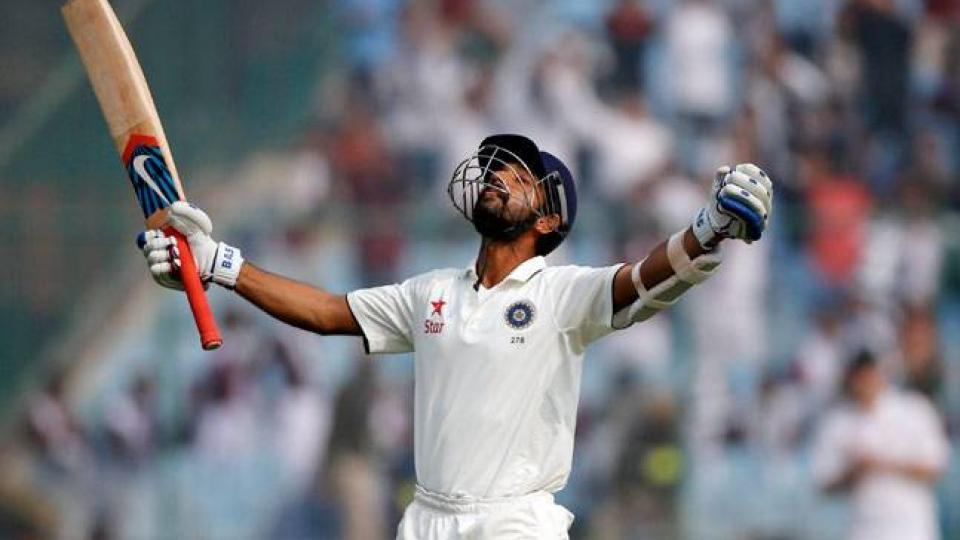 Ajinkya Rahane opposes skipper view on cautious batting approach