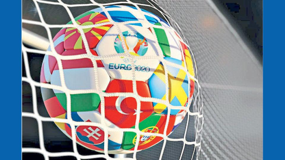 Euro-Football-Competition