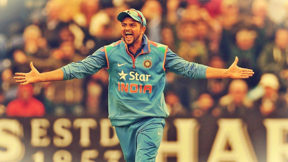 Article about Indian Cricketer Suresh Raina on his Birthday occasion