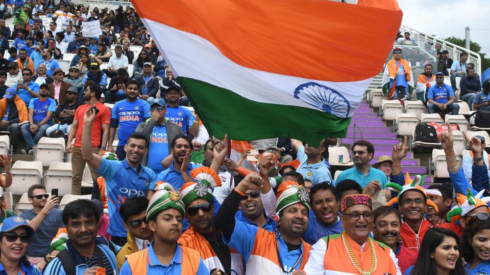 India_fans