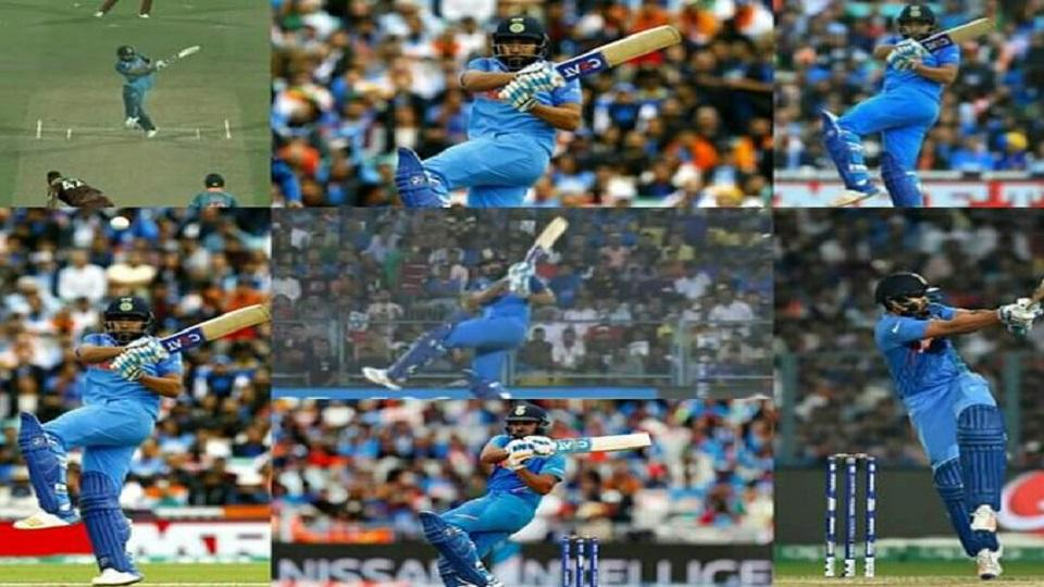 Rohit Sharma, Cricketer, Cricket