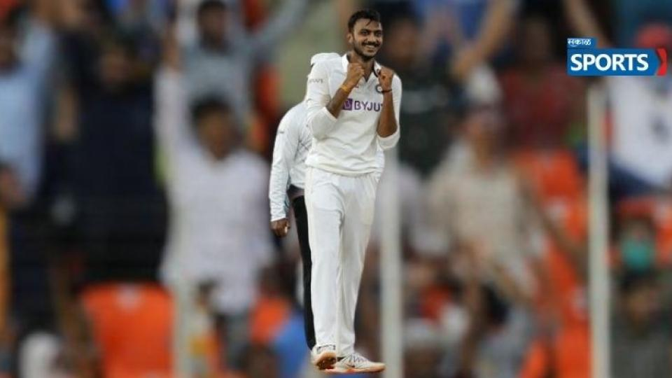 india vs england,vocal for local,axar Patel